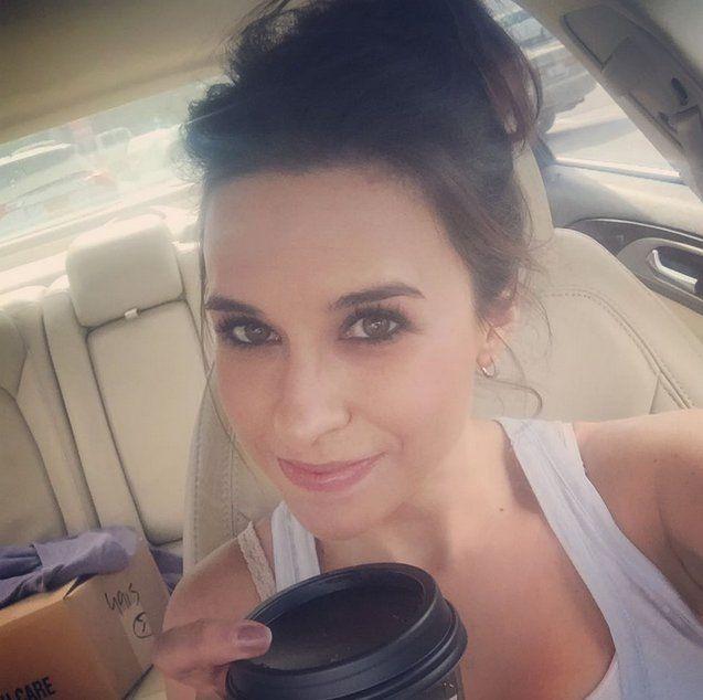 Pin for Later: Toutes les Stars Que Vous Devriez Suivre Sur Instagram Lacey Chabert Suivez Lacey: thereallacey