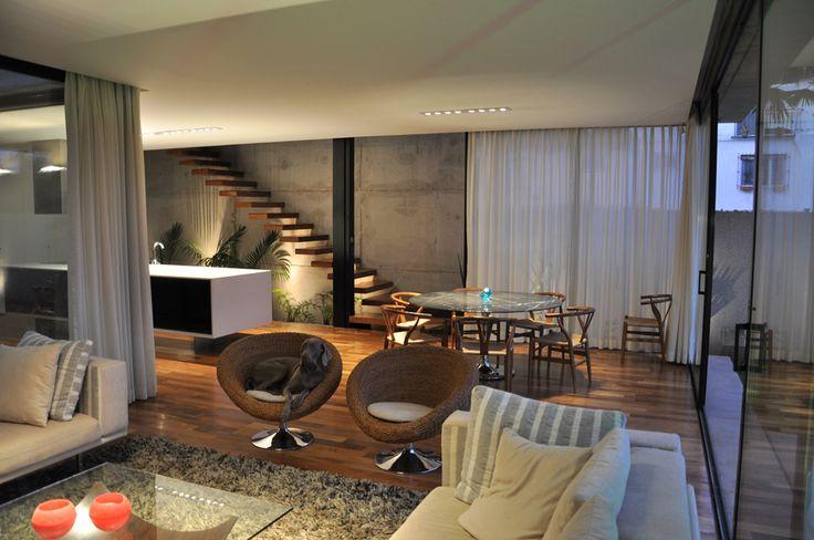 """Marielitas House"" in Vicente López, Buenos Aires, Argentina by Estudio Dayan Arquitectos"