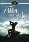 Fiddler on the Roof (1971) - Topol, Norma Crane, Leonard Frey, Molly Picon, dir: Norman Jewison   -  Wonderful music and dances.