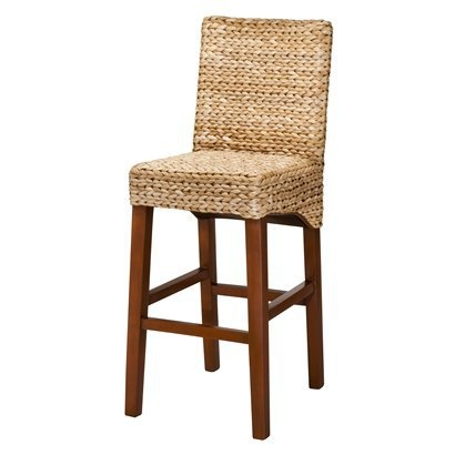 30 Quot Andres Bar Stool Honey Target Com 134 99 On Sale