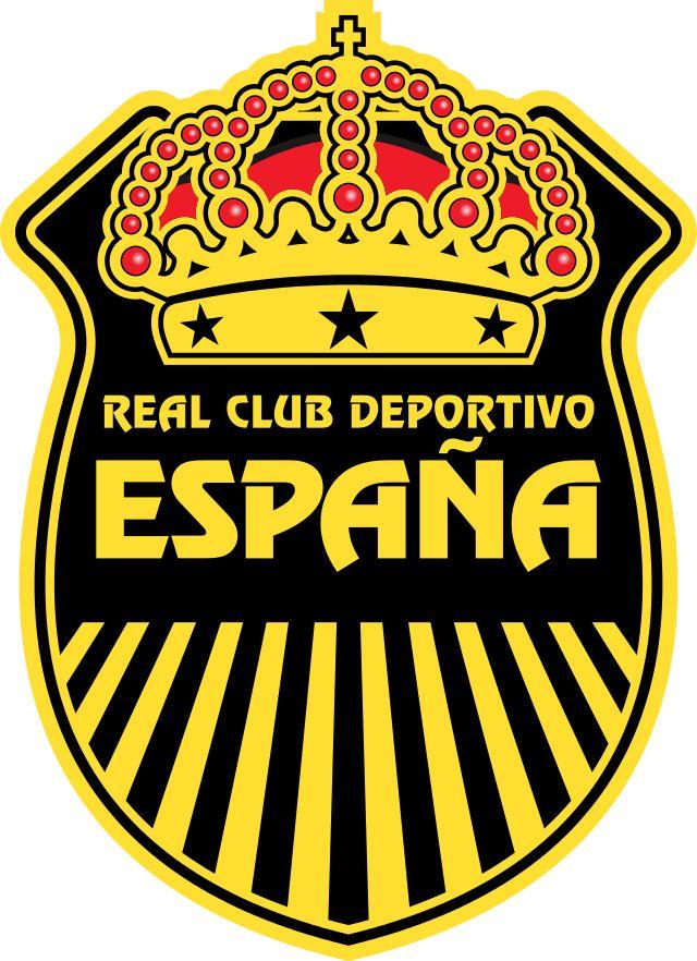 1929, Real C.D. España, San Pedro Sula Honduras #RealEspaña #SanPedroSula (L3492)
