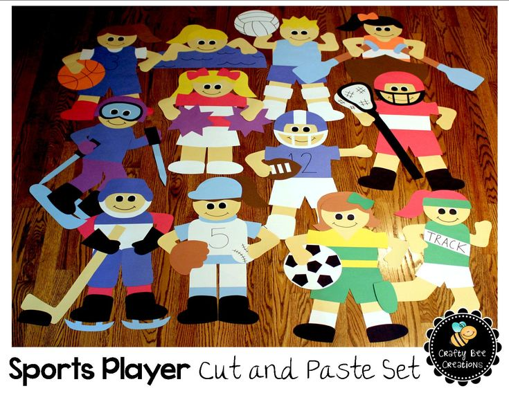 sports craft ideas 35 best crafts created by bensley images on 2988