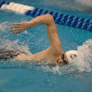 DIII swimming championships: Emory takes home men and women's crowns - NCAAW News