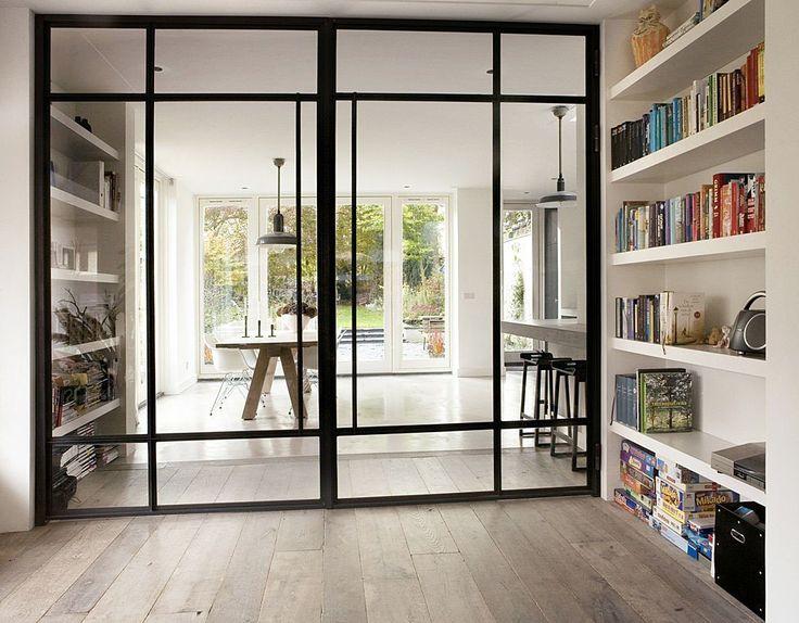 Moderne Kamer en suite - walhalla.com