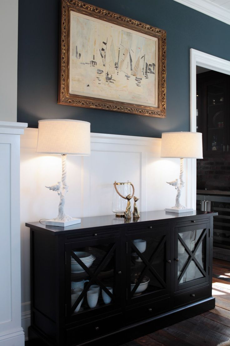 Dunn edwards nightfall blue hallwaycolors for living roomroom