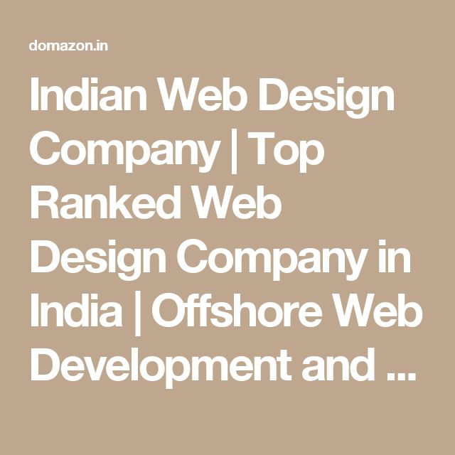 Indian Web Design Company | Top Ranked Web Design Company in India | Offshore Web Development and Web Design Company India | No.1 Web Design Company in India | Indian Web Development Company  | Matrimonial Web Design India  | Indian Job Recruitment Web  | Classifieds AD Posting Web Design India  | Indian Blog Web Design Company  |  Indian Real Estate Web Design Company  | Indian NGO Web Design | Social Welfare Club Web Design Company in India  |  E-Commerce Applications Development Company…