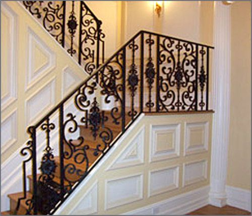 Iron Balusters   Google Search