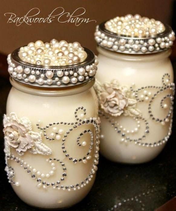 Ideas para souvenirs, recuerdos de boda.