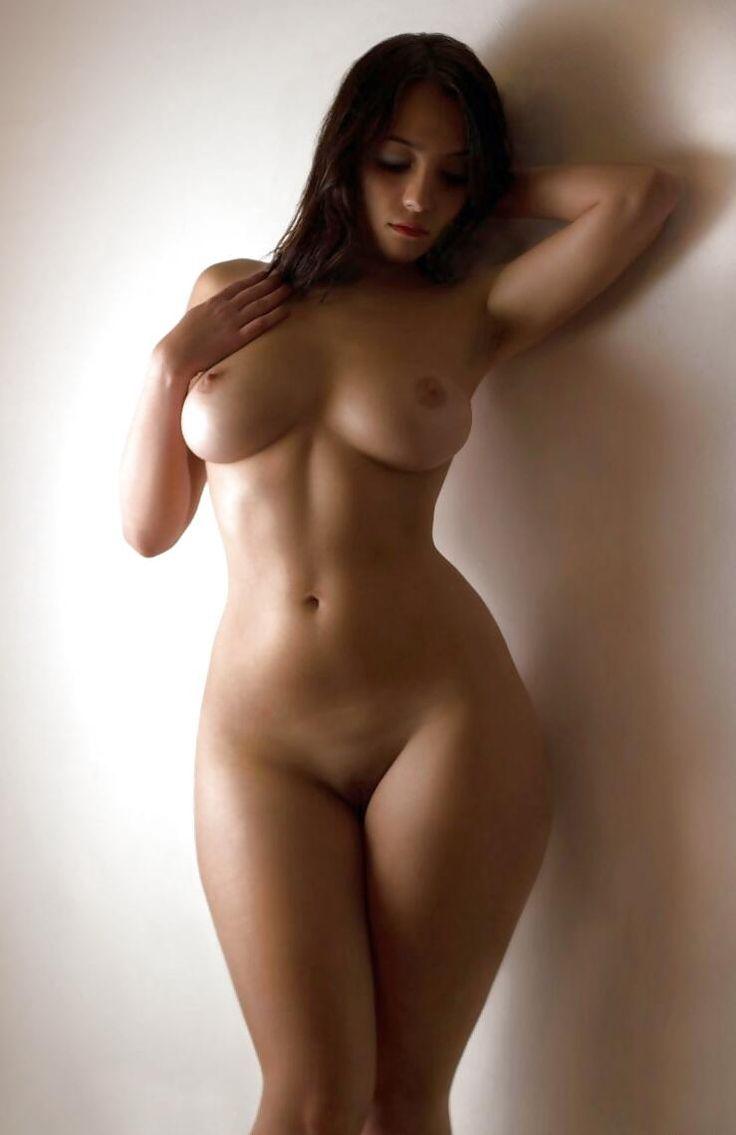 Best nude woman