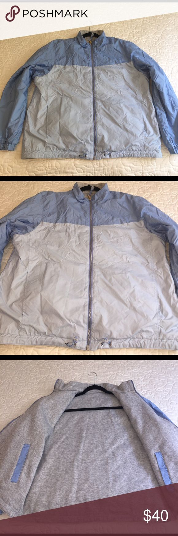 Women's windbreaker two sided jacket It's in great condition double sided jack super soft unknown Jackets & Coats Puffers