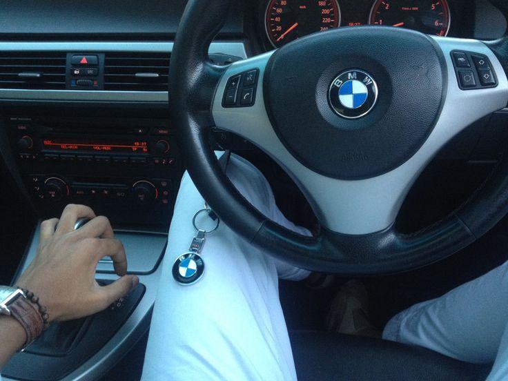 Wear Italian, drive German.
