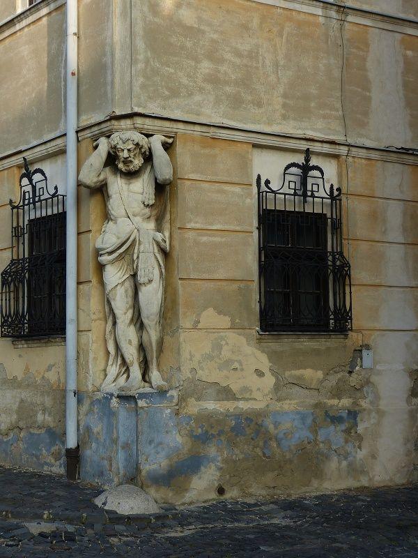 Corgoň, Nitra