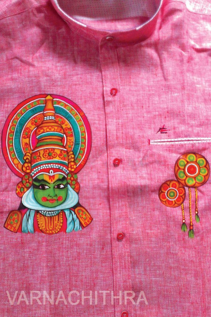 Varnachithra Sarees: SHIRTS