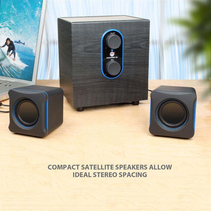14 best Speaker Systems images on Pinterest