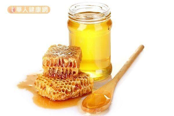 蜂蜜水排毒減肥 4時段喝效果加倍