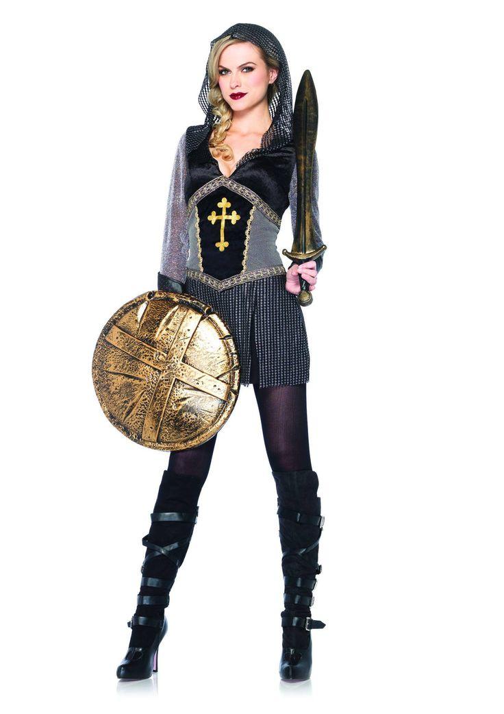 1000+ Ideas About Joan Of Arc Costume On Pinterest   Joan ...