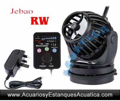 ** ENVIO GRATIS! 59.75€ ** 4000 JECOD JEBAO RW BOMBAS MAREA ACUARIOS http://acuariosyestanquesacuatica.com/equipamiento-acuario-marino/735-jecod-jebao-rw-bombas-marea-acuarios.html#/potencia-4000l_h