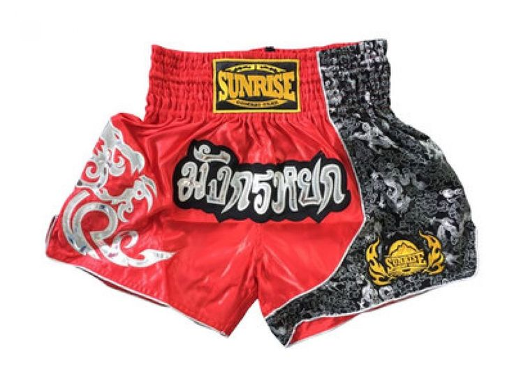 Men Boxing Shorts Tiger Muay Thai MMA Fighting Boxers Kickboxing Trunks Sports #Unbranded