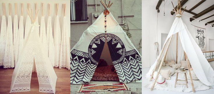 moline mercerie fabriquer un tipi indien pour enfants jeux tim e tente cabane et tente tipi. Black Bedroom Furniture Sets. Home Design Ideas
