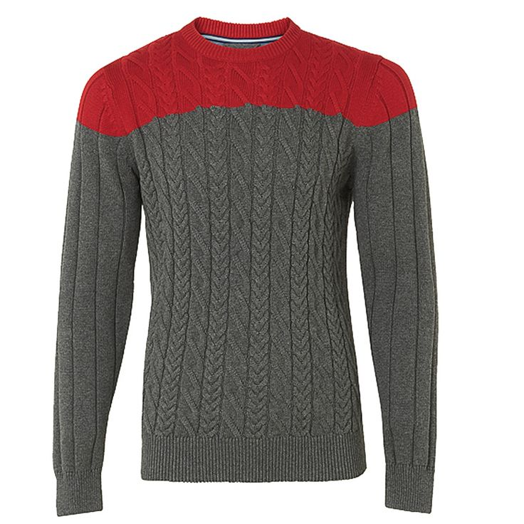 Men's autumn fashion edit: the top 10 knits – in pictures | Fashion | The Guardian