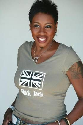Gina Yashere - so funny!