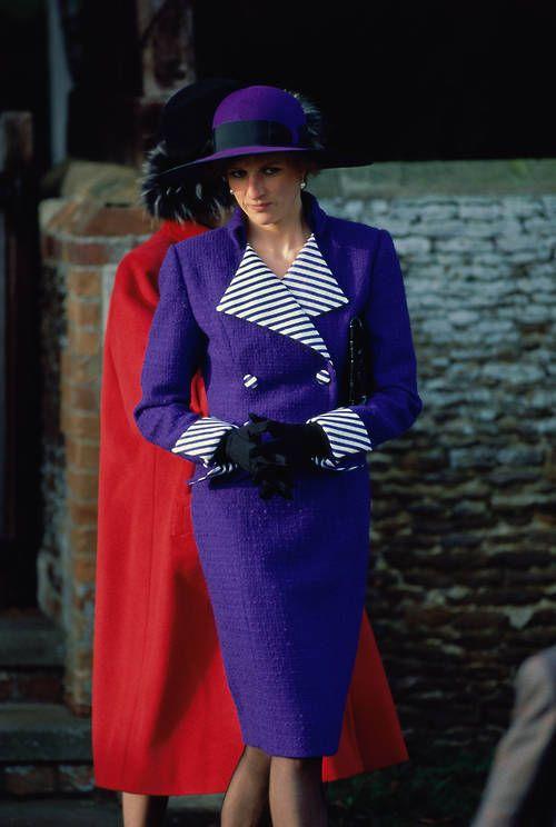 everythingroyal:  Princess of Wales