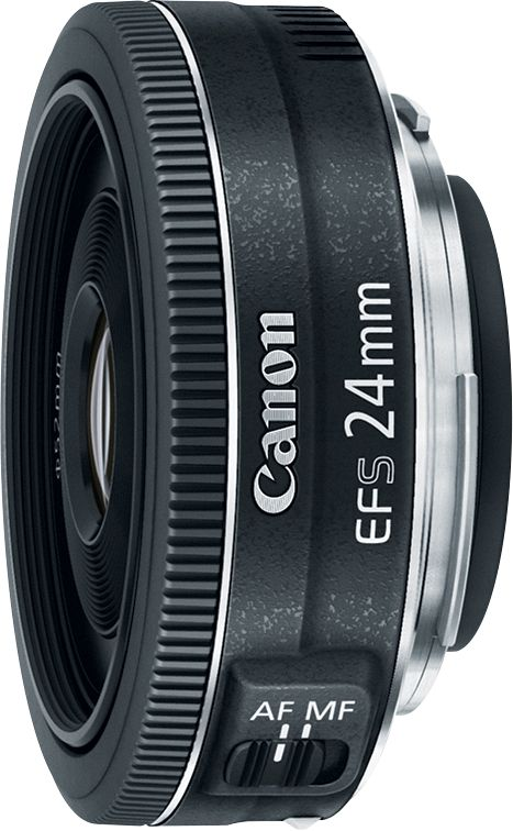 Canon EF-S 24mm F2.8 STM: Digital Photography Review