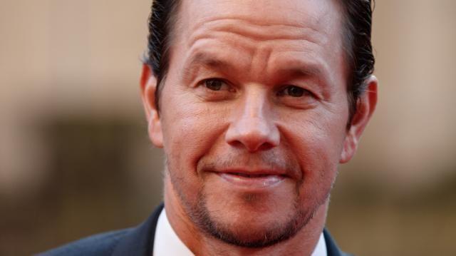Für diesen Film bittet Mark Wahlberg Gott um Vergebung