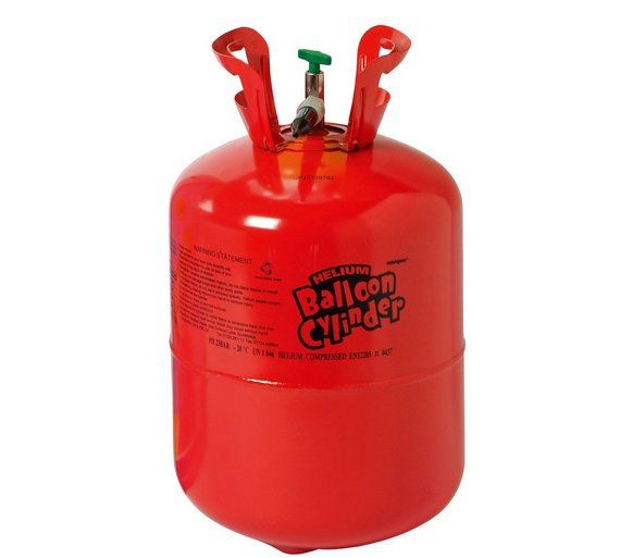 Buy Helium Canister for Fifty 9 Inch Balloons at Argos.co.uk, visit Argos.co.uk to shop online for Helium balloons, Special occasions and parties, Gifts