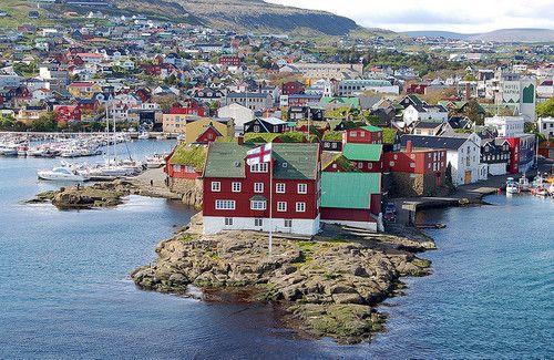 Emmy DE * Tórshavn, Faroe Islands