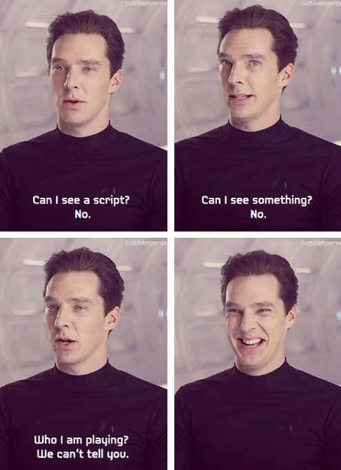 How it all went down for Benedict. Really, J.J.? XP