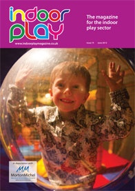 Indoor Play Magazine - issue 15 - June 2012