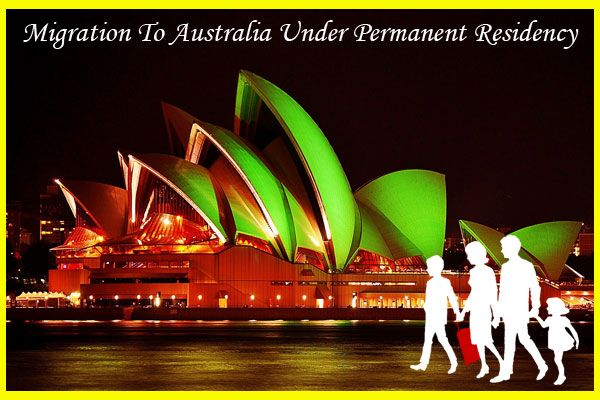 Migration To Australia Under Permanent Residency is possible under the skills and business migration schemes. Subsection 189 and 190 are the most popular routes under the direct permanent visas. ENS 186 and RSMS 187 are another employer nomination scheme visa under direct permanent entry system. in business and investment route subsection 132 permanent residential permit is available to people with significant financial credentials.