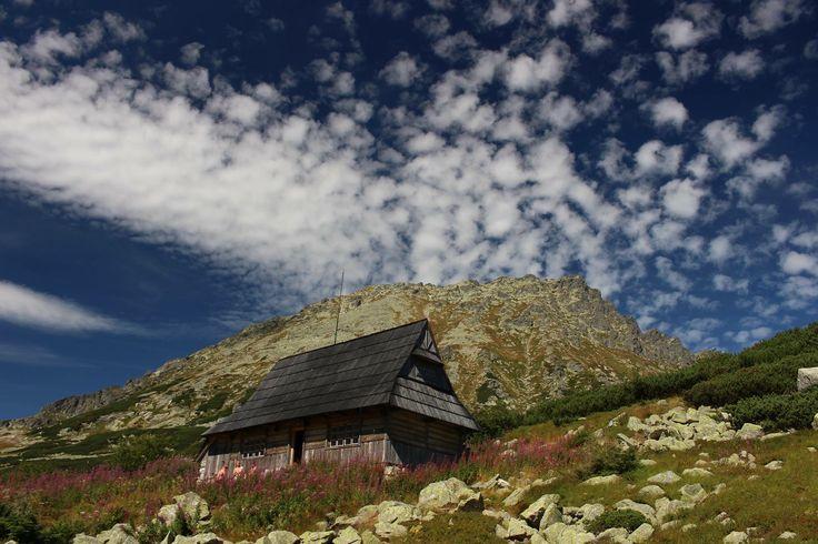 Dolina Pięciu Stawów , Poland  Polska , Tatry Mountain