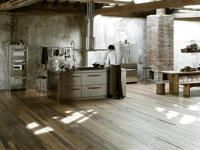 1000+ images about Keuken on Pinterest KitchenAid, Loft