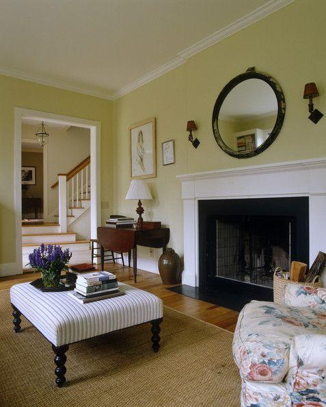 33 Traditional Living Room Design: 17 Best Ideas About Traditional Living Rooms On Pinterest