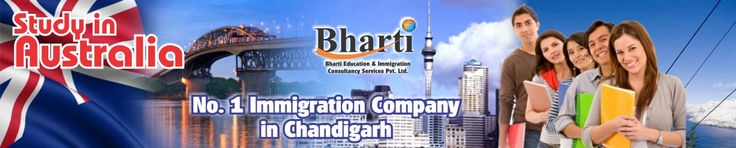 No.1 Immigration Company In Chandigarh!! Contact Immediately,, For more information Visit at: http://bhartigroup.in/  #abroadvisa #immigration #newzeland #usa #canada #cyprus #singapore #tourist #immigrationservices #studyabroad #visaservice #visaconsultant #bhartiimmigration #bhartiimmgrationreview #bharti #reviews #case #issue #complaint #number1