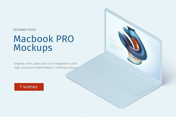 Macbook Pro Creative Mockup Macbook Mockup Macbook Pro Mockup
