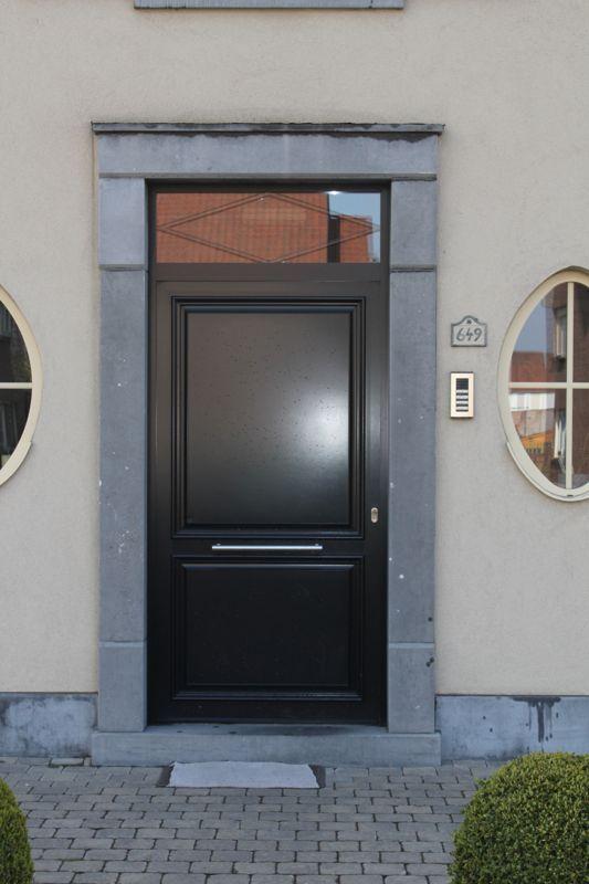 deuromlijsting arduin
