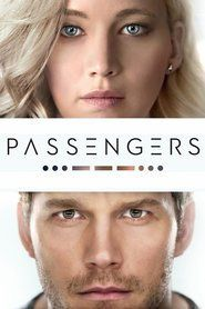 Passengers [2016] Full Movie Watch Online Free Download