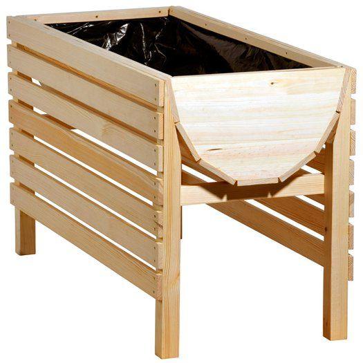17 ideen zu hochbeet kaufen auf pinterest. Black Bedroom Furniture Sets. Home Design Ideas