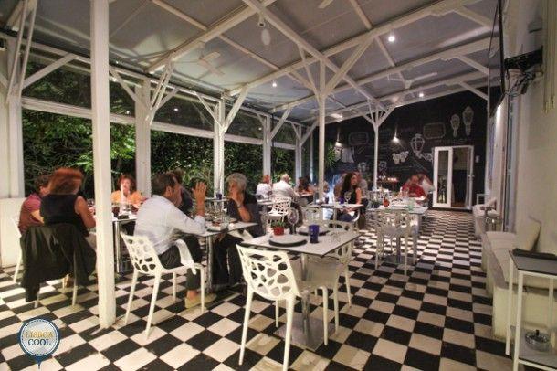 Lisboa Cool - Comer - Lisboa na Rota das Sedas