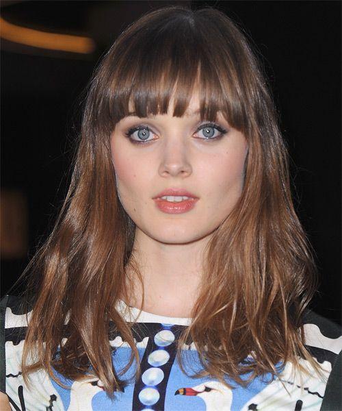 Bella Heathcote langen geraden Haar - mittel Brunette (Caramel) - http://www.promifrisuren.com/promi/bella-heathcote-langen-geraden-haar-mittel-brunette-caramel/