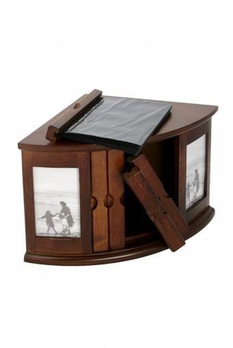 Ящик для 100 фото Семейный архив