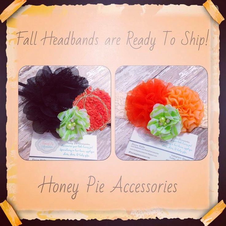 Join Honey Pie Accessories at 8:00 PM CST 10/3/2014 for a Comment Game Sale! These beauties will be up for grabs at ridiculously low prices!