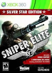Sniper Elite V2 SSE - Xbox 360 Game