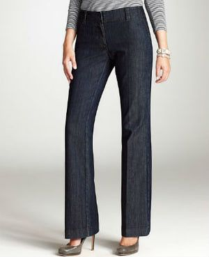 Best Trouser Jeans for Your Body Type: Hourglass Figure