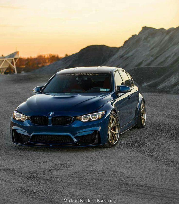 BMW - Ultimate Driving Machine