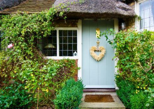 We love a picture-worthy front door... © mubus7