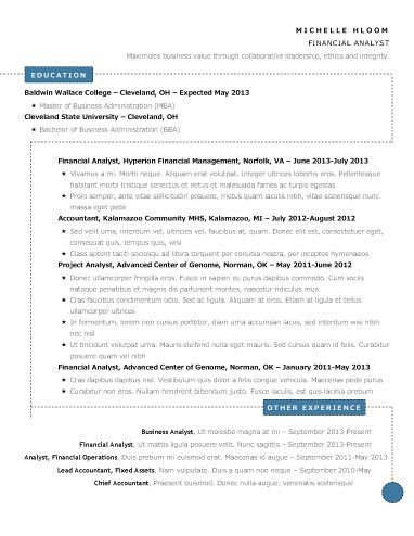 34 best solliciteren images on Pinterest Resume templates - free download professional resume format